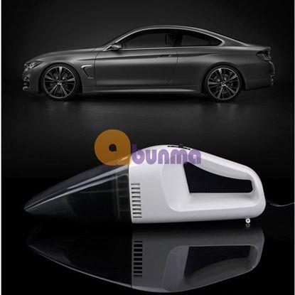 Picture of Máy hút bụi xe hơi, máy hút bụi ô tô cầm tay 60W