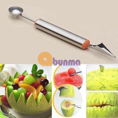 Picture of Dụng cụ cắt tỉa trái cây, củ quả đa năng (2 trong 1)