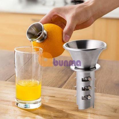 Picture of Dụng cụ chiết vắt nước chanh, cam, táo, thơm...