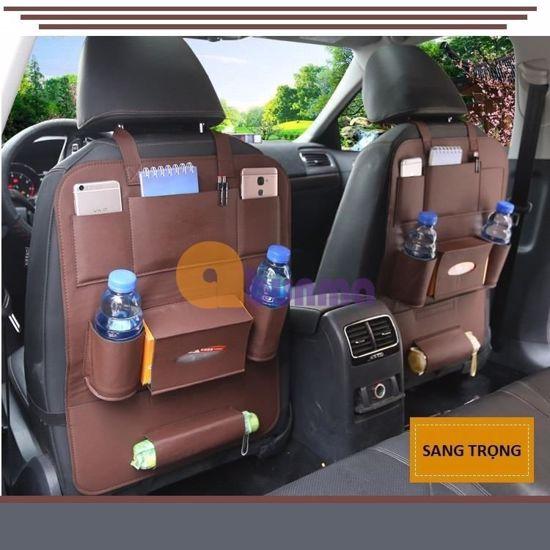 Picture of Túi đựng đồ treo lưng ghế ô tô (Nâng cao)