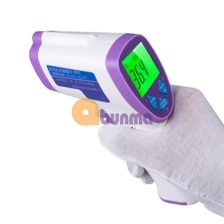 Máy đo nhiệt độ từ xa (Súng đo nhiệt độ)
