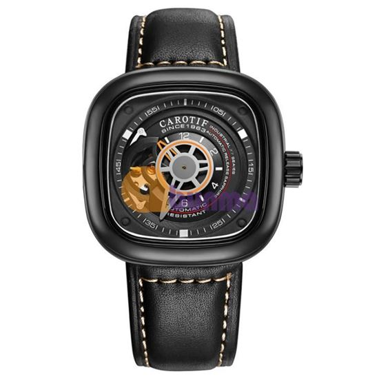 Picture of Đồng hồ Nam Carotif (Style SevenFriday) F-1003