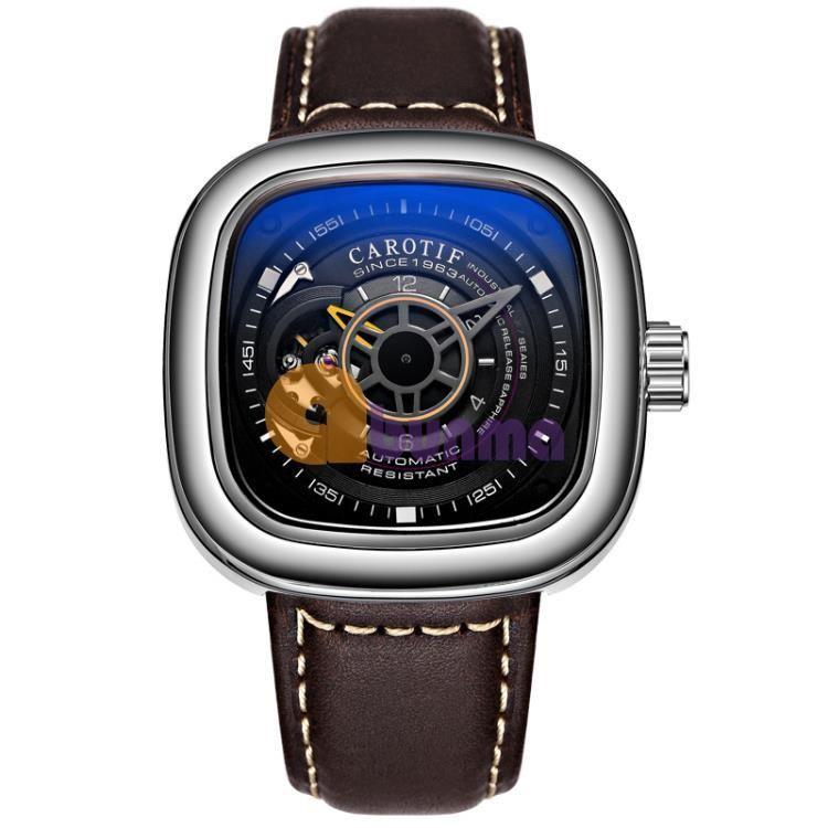 Đồng hồ Nam Carotif (Đồng hồ Rồng)F-1088