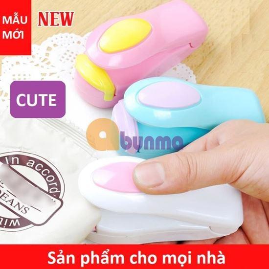 Picture of Máy hàn miệng túi cầm tay đa năng (mini)
