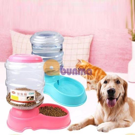 Picture of Khay ăn uống cho Pet (Chó, mèo) (Bán tự động )