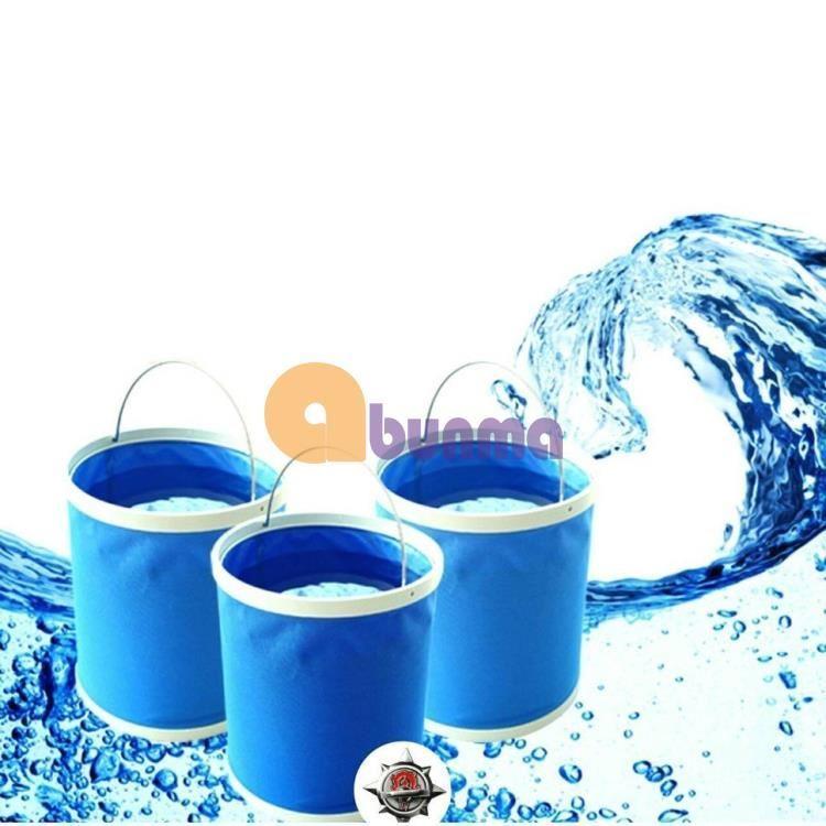 Xô đựng nước gấp gọn (9lit)