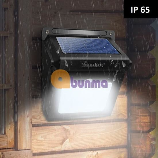 Picture of Đèn led năng lượng mặt, Pin li-ion, tích hợp cảm biến bật tắt