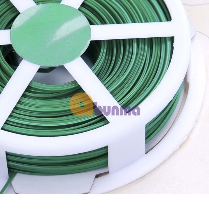 Cuộn dây buộc đồ đa năng GX-001, 50m (Xanh lá)