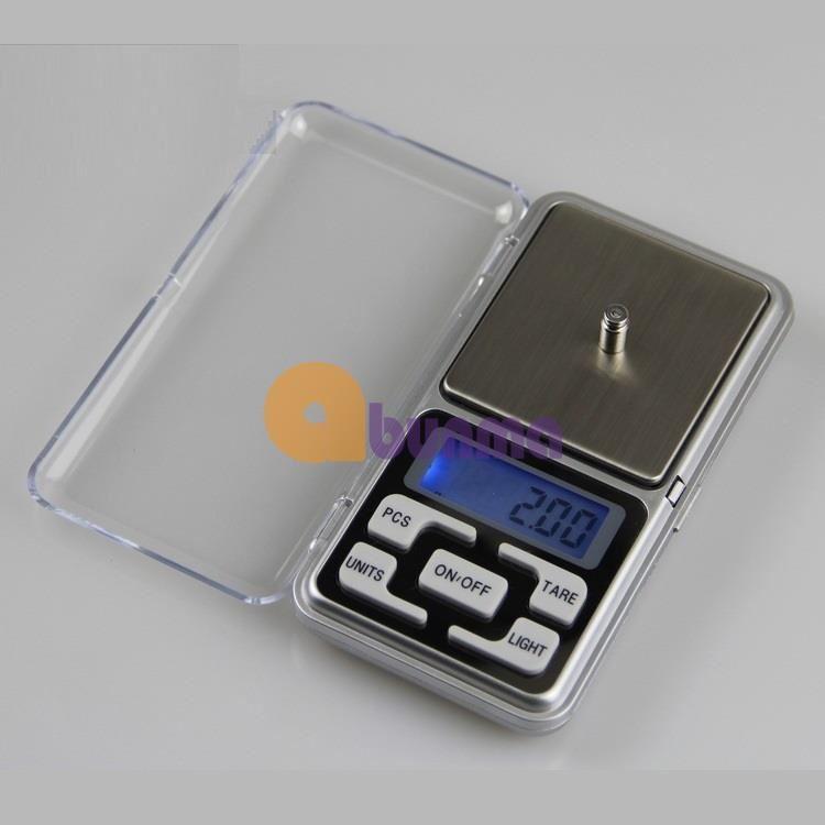 Cân điện tử, cân tiểu ly bỏ túi (0.01g 500g)