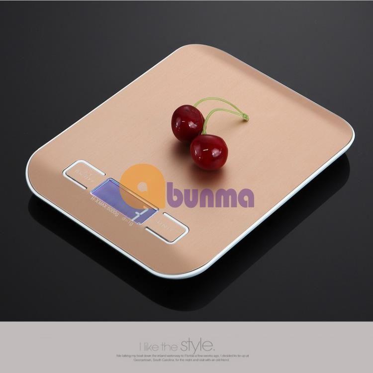 Cân điện tử, cân tiểu ly nhà bếp DH-2012