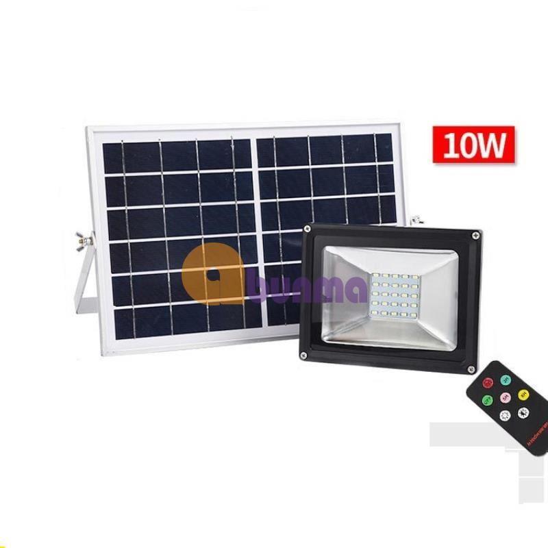 Đèn led năng lượng mặt trời chất lượng cao dùng ngoài trời, Pin li-ion