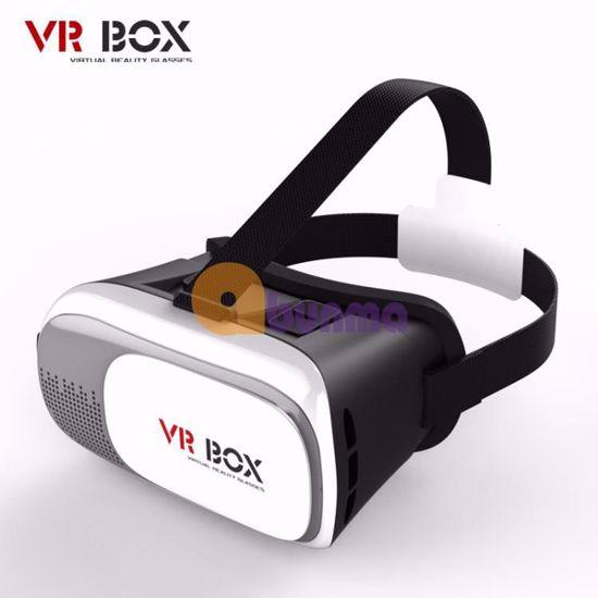Picture of Kính thực tế ảo 3D VR Box 2, Kính thực tế ảo Smart phone