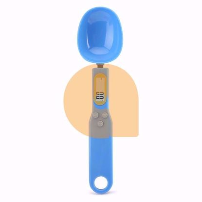 Picture of Cân điện tử, cân tiểu ly nhà bếp dạng thìa (muỗng)