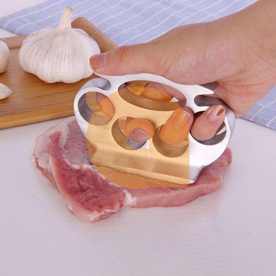 Picture of Búa đập thịt, búa đập hành, tỏi đa năng chất lượng cao